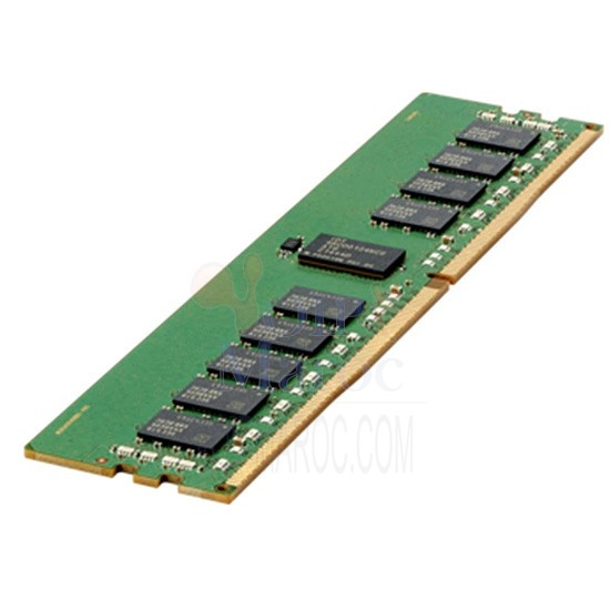 Mémoire HPE 16GB 1Rx4 PC4-2400T-R Kit 805349-B21